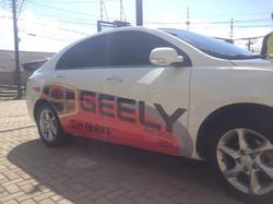 Geely Motors