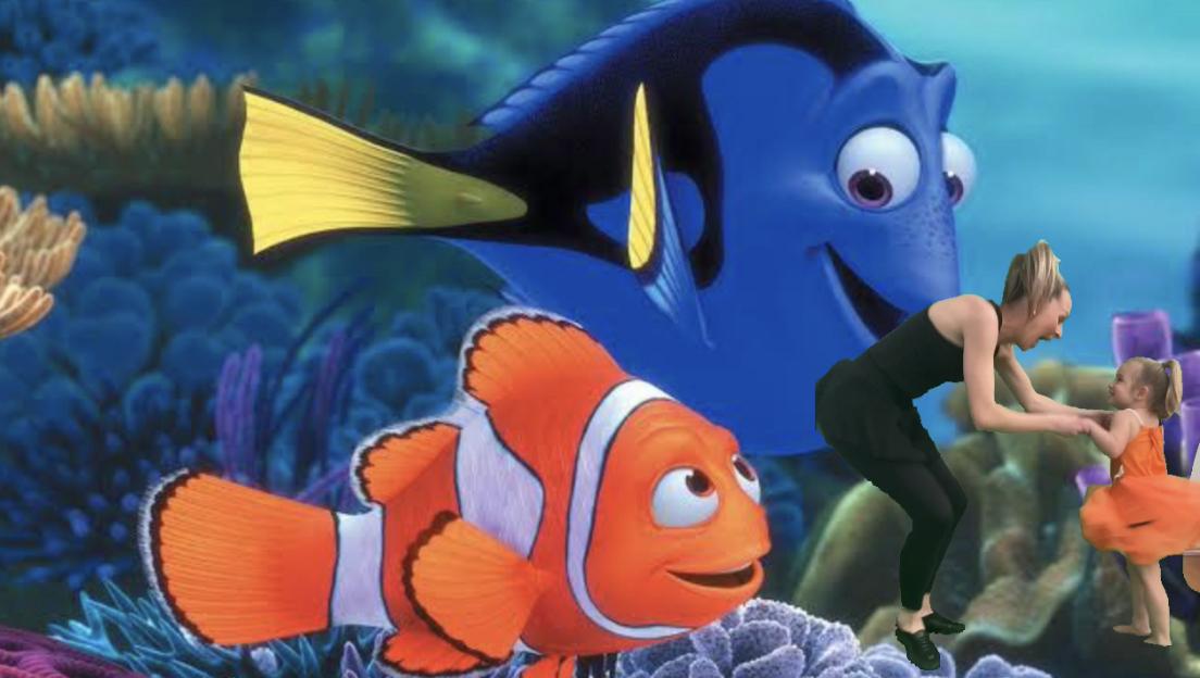 You Tube Nemo Theme