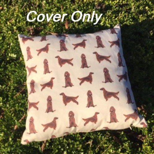 Setterista Cushion , COVER ONLY