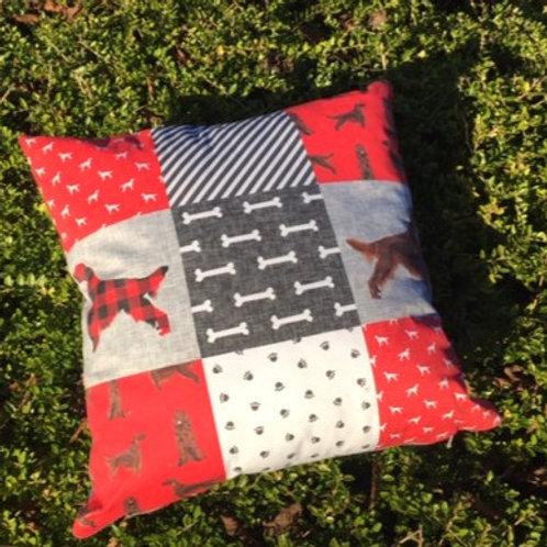 Setterista Cushions
