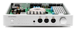 Denafrips Artemis Headphone Amplifier