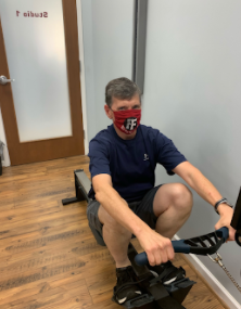 Client of the Month - November 2020