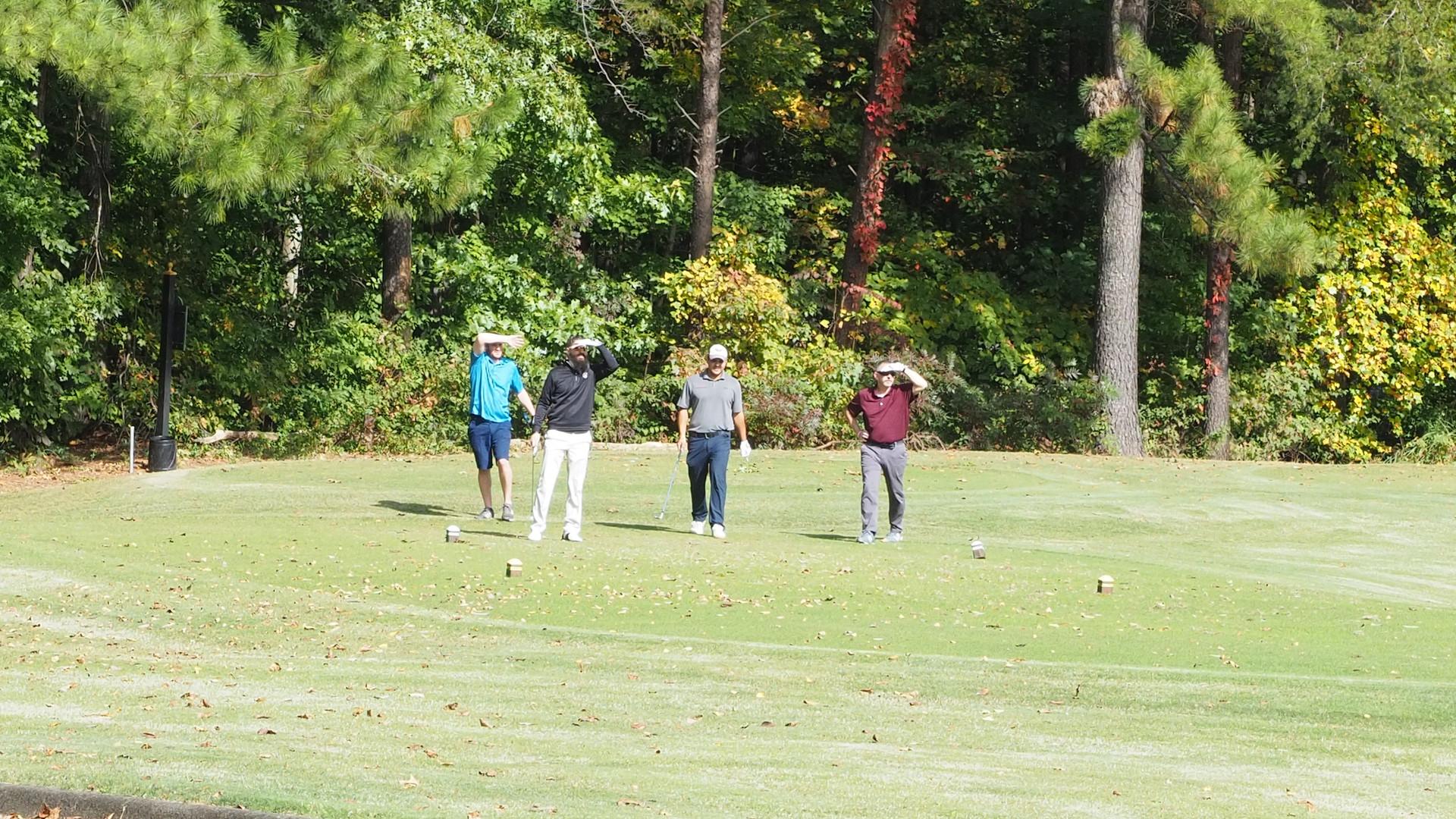 2020 Golf Tournament