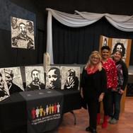 Social Justice Exhibition