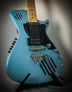 Electrophonic - Model 1 Blue