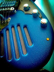 Blue 475W