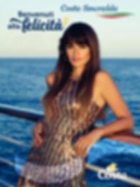 Penelope Cruz Costa Smeralda