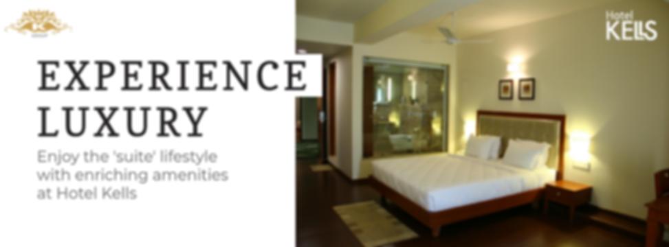 Hotel Kells 18th August - Custom dimensi