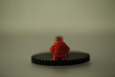 Martian Gearhead