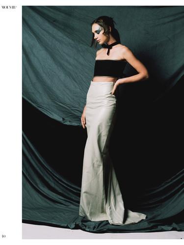 Moevir Magazine: Fashion & Beauty  2020