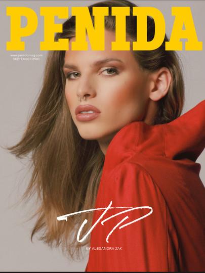 PENIDA Magazine: Open Theme / September Issue