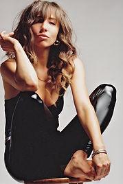 alexandra zak model photographer