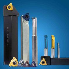 Gewindedrehplatten Mini Tools Tin Tools Swiss Line Ausdrehwerkzeuge Gewindewirbelwerkzeuge
