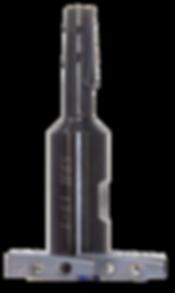 Spiralgenutete-Fraesplatten-Fraeshalter.