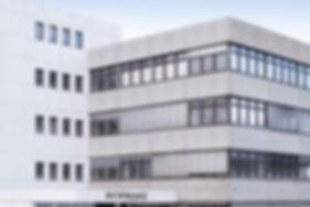 Schwarz Cuttingtools Gebäude Korntal-Münchinge