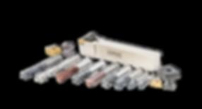 Werkzeug Fräser Gewindefräser Gewindedrehen Drehhalter Gewindepaltten