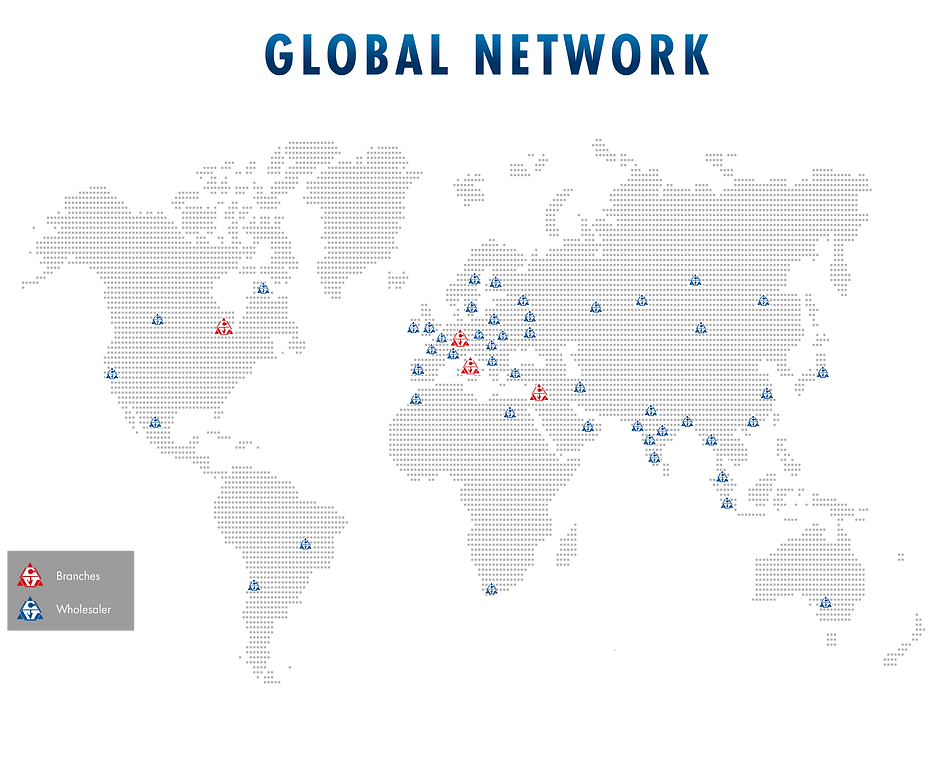 CPT global network