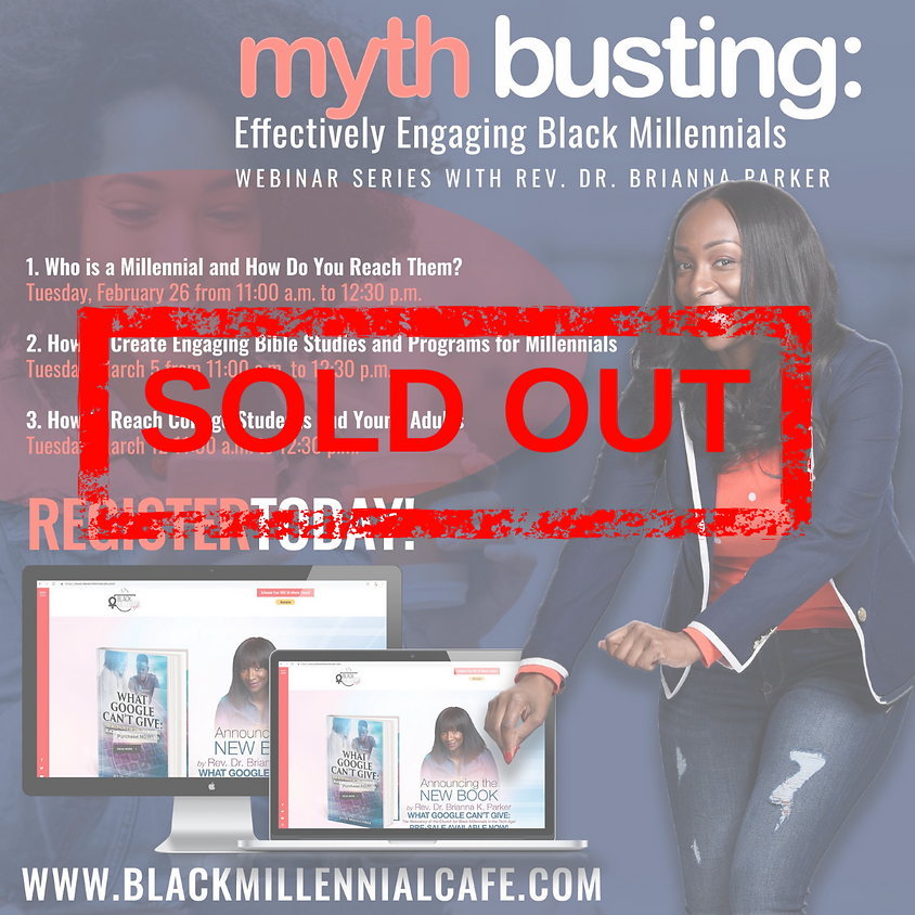Myth Busting: Effectively Engaging Millennials