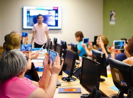 93% bibliotheken doet mee aan programma 'Digitale inclusie'