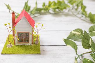 家の設計・施工