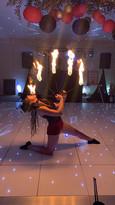 Greatest show fire performer.jpeg
