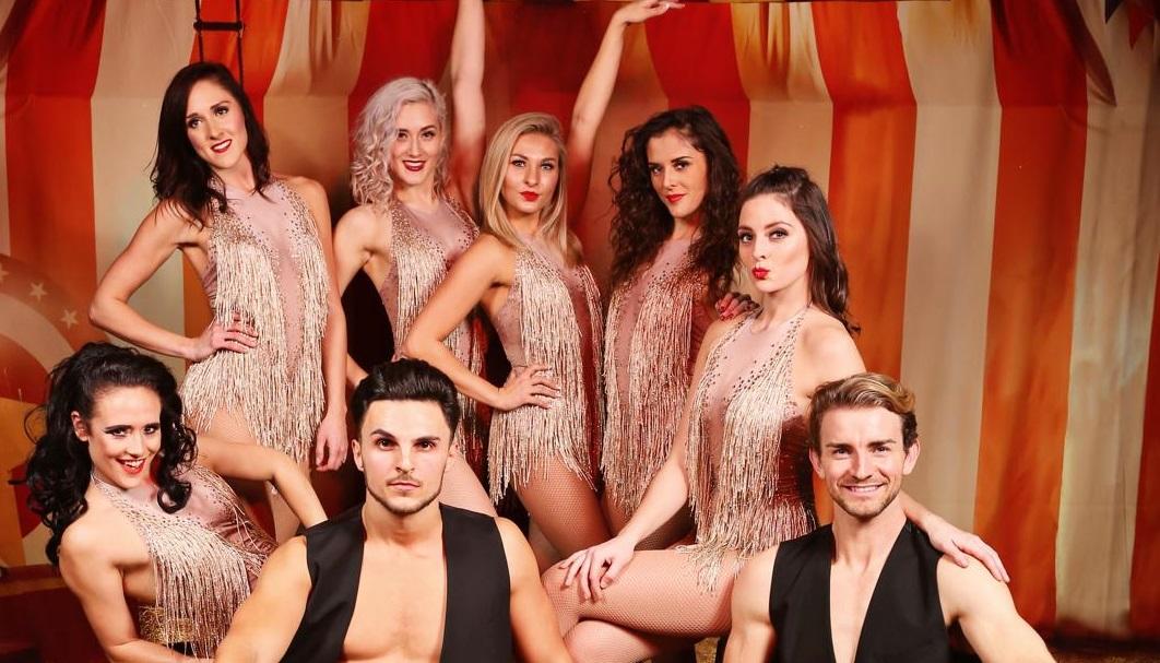 Group Burlesque