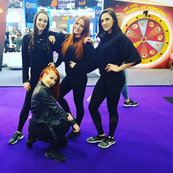 Excel London - ICE Gaming Day 2