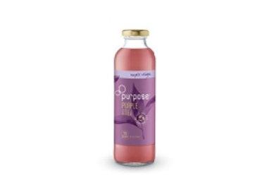 Purpose Tea Purple Reign