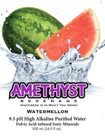 Alkaline Water Watermelon