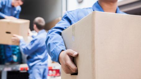 Quel est le rôle des élus du CSE lors d'un projet de déménagement ?