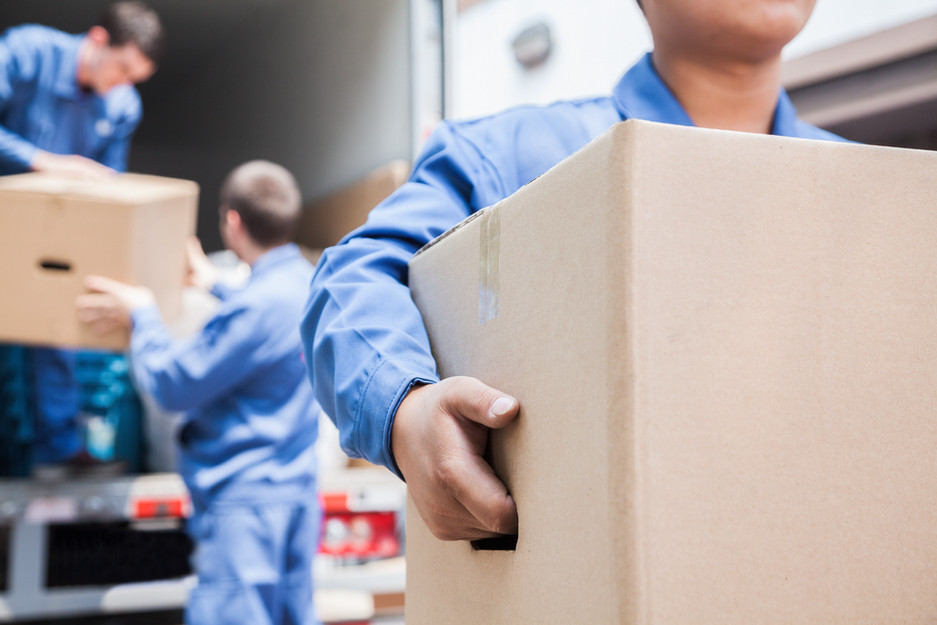 Moving house? Self Storage in North Tyneside