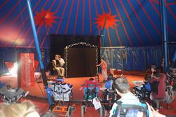 9 juin cirque 1