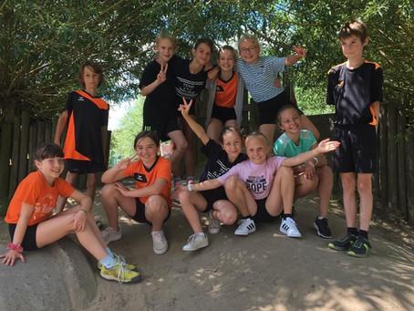 Inschrijvingen zomerkamp en zomerstage geopend!