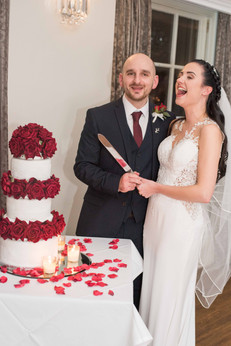 Jack and Sophie Wedding Photo's (333 of