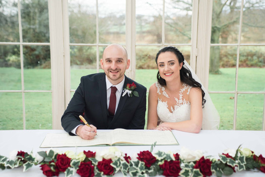 Jack and Sophie Wedding Photo's (110 of
