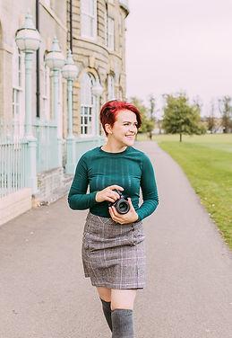 Georgia-Beth Photography Northamptonshire Photographer