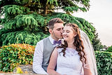 Faye and George Wedding June 2019 (493 o