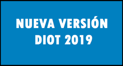 Cómo Migrar La Base De Datos A La Nueva Versión De La Diot 2019