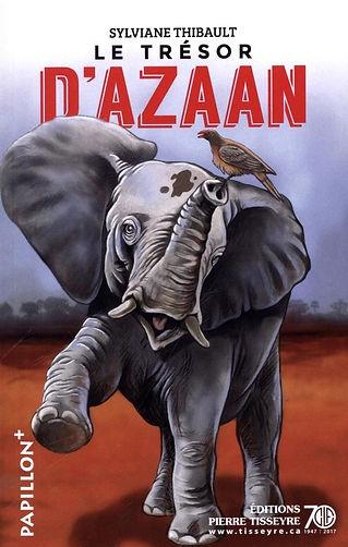 Le trésor d'Azaan
