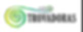 Logo Radio Trovadoras Verde fundo branco