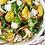 Thumbnail: Pear salad with Balsamic and Walnuts