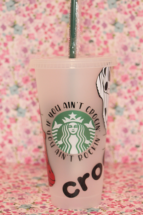 Crocs Cup