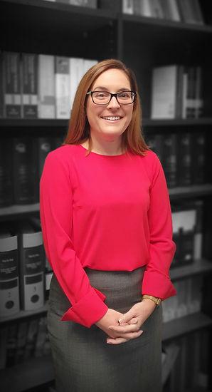 Amanda Knowles Accountant
