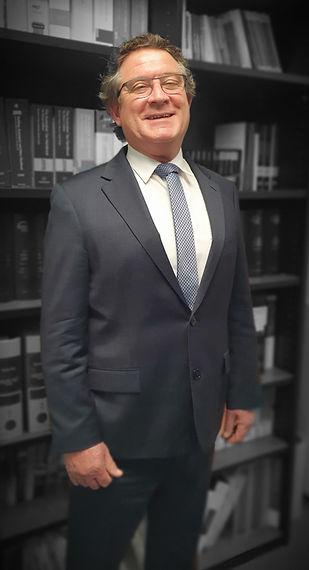 Mark Lennon Accountant