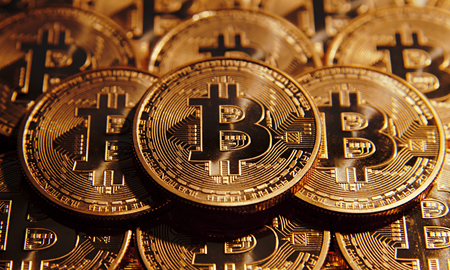 Bitcoin is just 1% of what Blockchain technology is