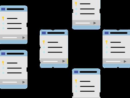 ASP.NET Core - many contexts, many databases