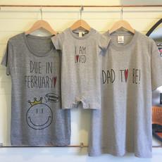 M.F様 | Tシャツデザイン・プリント制作