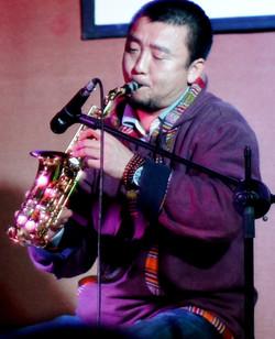 Lao Tian 2