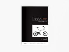 BESV JAPAN | 車両操作マニュアル(取扱説明書)デザイン