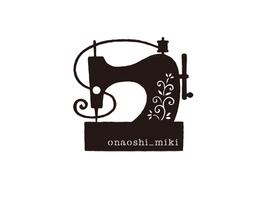 洋服のお直し 美希(京都・西京極) | ロゴデザイン